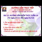 Bảng chia 9 – Môn Toán lớp 3 bài 12
