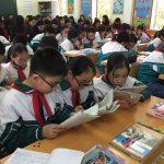 Những biện pháp nhằm nâng cao chất lượng môn Tập làm văn