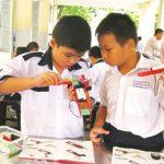 8 biện pháp hay nâng cao chất lượng môn Khoa học ở tiểu học
