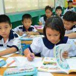 Một số biện pháp sửa lỗi dùng từ cho học sinh tiểu học.