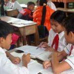 Vận dụng phương pháp rút về đơn vị để giúp học sinh yếu học tốt môn toán lớp 5