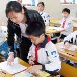 Một số biện pháp giúp học sinh học tốt môn địa lí ở Tiểu học