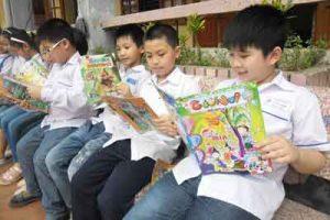 Một số biện pháp nâng cao năng lực ngôn ngữ cho học sinh tiểu học