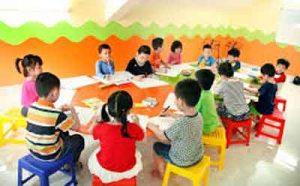 Một số giải pháp nâng cao chất lượng dạy vẽ cho trẻ mầm non