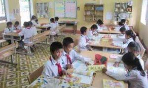 Một số biện pháp giúp học sinh tiểu học giải đúng, giải nhanh dạng toán tìm x