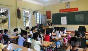 Một số biện pháp xây dựng nề nếp lớp nhằm nâng cao chất lượng dạy học