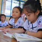 Những kinh nghiệm hay về nâng cao chất lượng môn Toán cho học sinh tiểu học