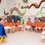 Lồng ghép đạo đức Bác Hồ vào các chủ đề để giáo dục trẻ