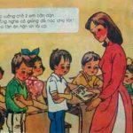 Nâng cao chất lượng môn Đạo đức lớp 1 trong trường tiểu học