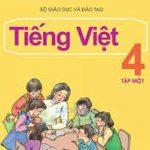 Đề thi giữa học kì I môn Tiếng Việt lớp 4 (Phần thi viết)