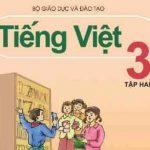 Đề thi cuối kì II môn Tiếng Việt lớp 3 – Bài thi số 1