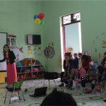 Những biện pháp giúp trẻ 4-5 tuổi nâng cao khả năng cảm thụ văn học