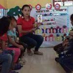 Một số biện pháp phát triển ngôn ngữ mạch lạc cho trẻ dân tộc thiểu số