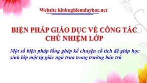 Ke Chuyen Co Tich