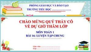 Bai 16 Luyen Tap Chung (t2)